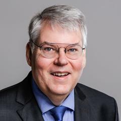 Dr. Martin Winkelmann